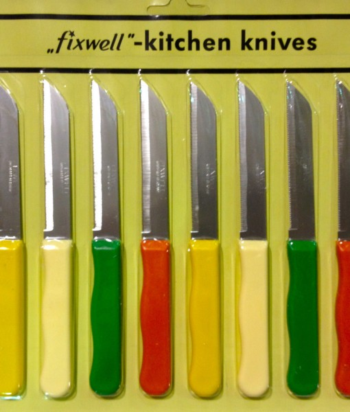 Fixwell Knives