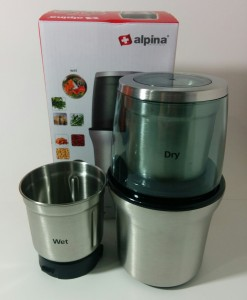 Home Small Mixer Grinders