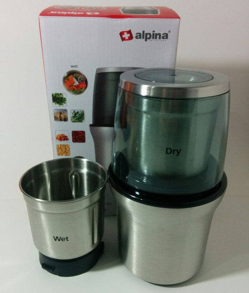 Alpina Wet Amp Dry Grinder A To Z Appliances