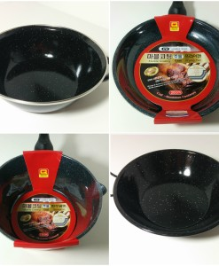 Cookware Marbleware